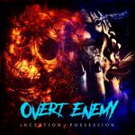 Overt Enemy - Inception x Possession (2020) 128 kbps