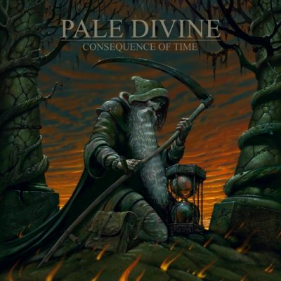 Pale Divine - Consequence of Time (2020)