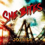 She Bites - Joyride (2020) 320 kbps