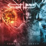 Silent Heaven - Temple of Greed (2020) 320 kbps