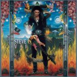 Steve Vai - Passion and Warfare [Reissue 1997] (1990) 320 kbps