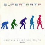 Supertramp - Brother Where You Bound (1985) 320 kbps