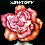 Supertramp - Supertramp [Reissue] (1970) 320 kbps
