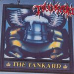 Tankard - Тhе Таnkаrd [2СD] (1995) [2018] 320 kbps