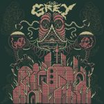 The Grey - Dead Fire (2020) 320 kbps
