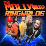 The Molly Ringwalds - 3.5 (2020) 320 kbps