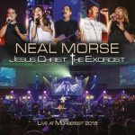 The Neal Morse Band - Jesus Christ the Exorcist (Live at Morsefest 2018) (2020) 320 kbps
