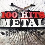 VA – 100 HITS METAL [6CD BOX SET] (2008) 320 kbps