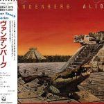 Vandenberg - Alibi (Japan Edition) (1989) 320 kbps