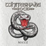 Whitesnake - The ROCK Album (2020 Remix) (2020) 320 kbps