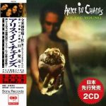 Alice In Chains – We Die Young (Japan Edition) (2 CD) (2019) (Compilation) 320 kbps