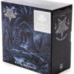 Dark Funeral - 25 Years Of Satanic Symphonies (2019) (Deluxe Box Set) 320 kbps