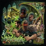 Dethlehem - Maelstrom of the Emerald Dragon (2020) 320 kbps