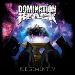 Domination Black - Judgement IV (2020) 320 kbps