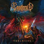 Ensiferum - Thalassic (Deluxe Edition) (2020) 320 kbps