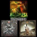 Helloween - 3CD Remastered (2020) 320 kbps + Hi-Res