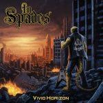 In Spades - Vivid Horizon (2020) 320 kbps