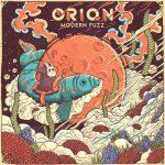 Modern Fuzz - Orion (2020) 320 kbps