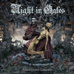 Night in Gales - Dawnlight Garden (2020) 320 kbps