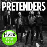 Pretenders - Hate for Sale (2020) 320 kbps