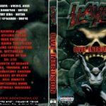 Slayer – Live Intrusion (1995) (DVDRip)