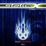 Static-X - Project Regeneration, Vol. 1 (2020) 320 kbps