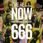 The Hell - NOW (That's What I Call Old Stuff) 666 (2020) 320 kbps