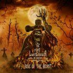 The Lightbringer of Sweden - Rise of the Beast (2020) 320 kbps