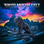 Tokyo Motor Fist - Lions (2020) 320 kbps