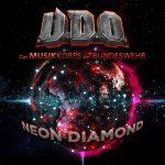 U.D.O., Das Musikkorps der Bundeswehr - We Are One (Single) (2020) 320 kbps