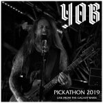 YOB - Pickathon 2019 - Live from the Galaxy Barn (2020) 320 kbps