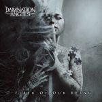 Damnation Angels - Fiber of Our Being (2020) 320 kbps