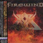 Firewind - Firewind [Japanese Edition] (2020) 320 kbps