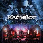 Kamelot - I Am the Empire - Live from the 013 (2020) 320 kbps