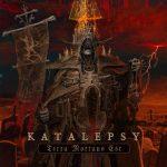 Katalepsy - Terra Mortuus Est (2020) 320 kbps