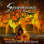 Stormzone - Ignite the Machine (2020) 320 kbps