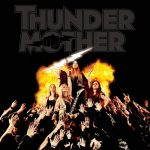 Thundermother - Heat Wave (2020) 320 kbps
