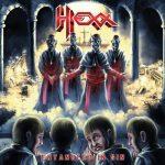 Hexx - Entangled in Sin (2020) 320 kbps