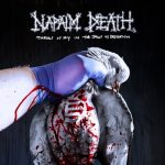 Napalm Death - Throes of Joy in the Jaws of Defeatism (Bonus Tracks Version) (2020) 320 kbps