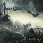 Sacred Outcry (ex-Wardrum, Beast in Black) - Damned for All Time (2020) 320 kbps