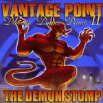 Vantage Point - Demonic Dinner Dance II: The Demon Stomp (2020) 320 kbps