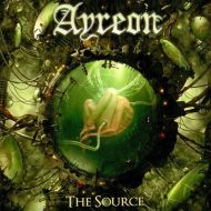 Ayreon – The Source [Earbook Edition] (2017) 320 kbps