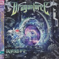 DragonForce – Reaching into Infinity (2017) 320 kbps + Limited Edition