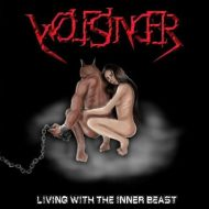 Wolfsinger – Living With The Inner Beast (2016) 320 kbps